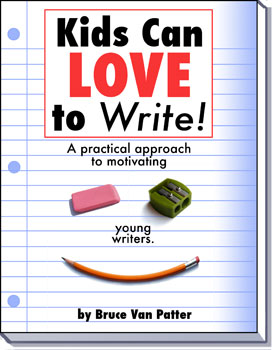 Product picture Kids Can Love to Write.pdf